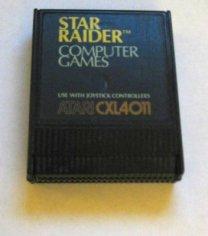 Star Raiders -5