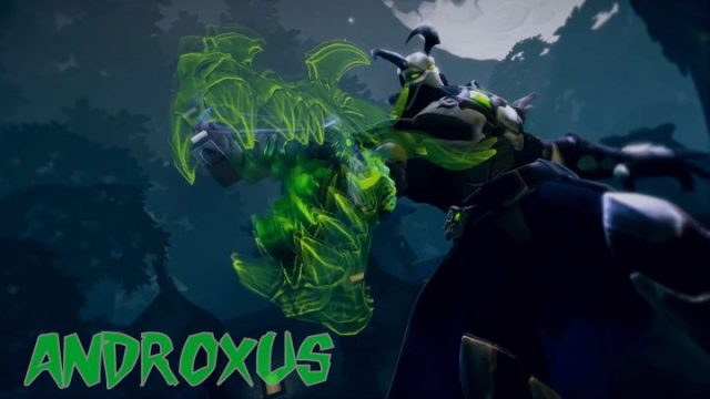 Androxus