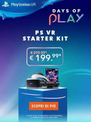 Days of Play_ PSVR