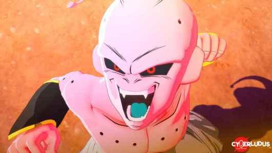 Dragon Ball Z- Kakarot (11)