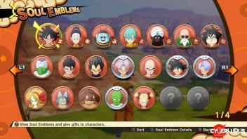 Dragon Ball Z- Kakarot (2)