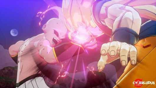 Dragon Ball Z- Kakarot (5)