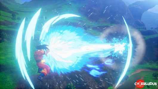 Dragon Ball Z- Kakarot (6)