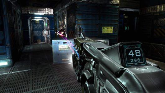 DOOM 3 VR Edition_BFG (5)