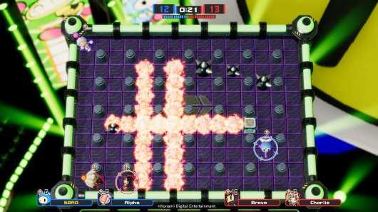 Super Bomberman R Online (4)