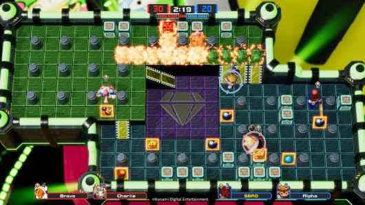Super Bomberman R Online (5)