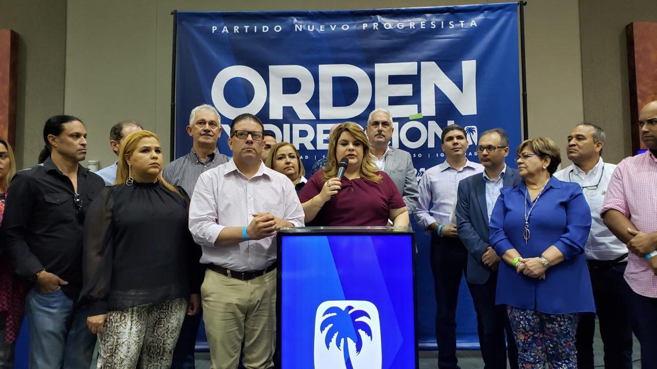 Diario de Puerto Rico – Directorio del PNP aprueba celebrar votación Estadidad Sí o No en las elecciones