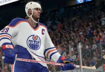 NHL 19 release date