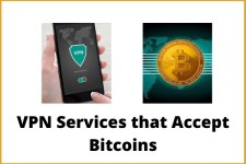 Top VPN Services that Accept Bitcoin and Cryptocurrency (2020):- The Definitive Guide. 1
