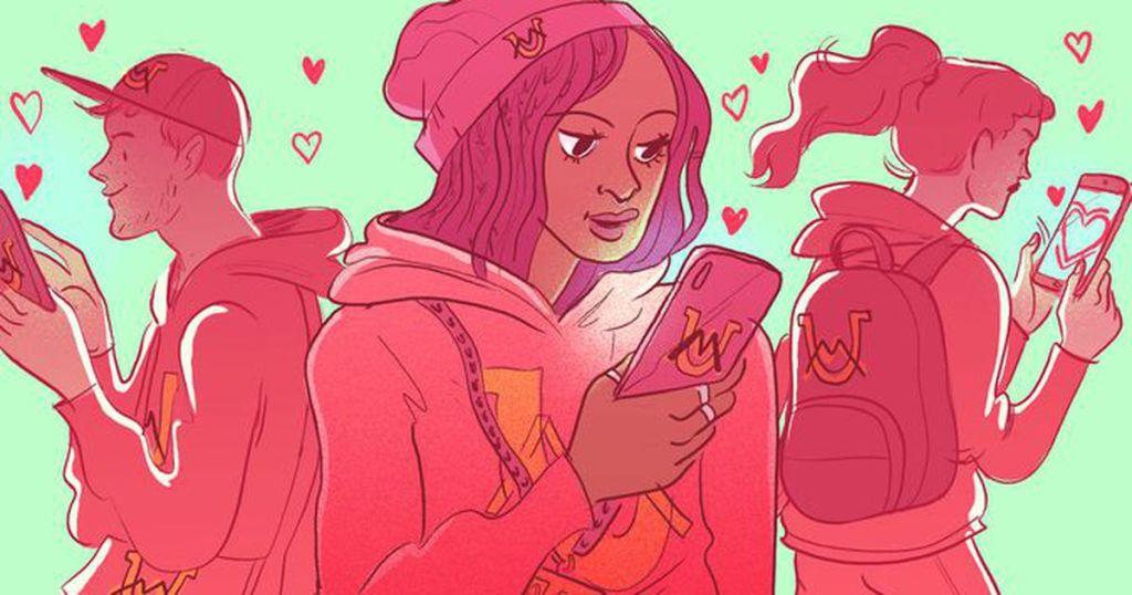 We love OkCupid, Tinder, more
