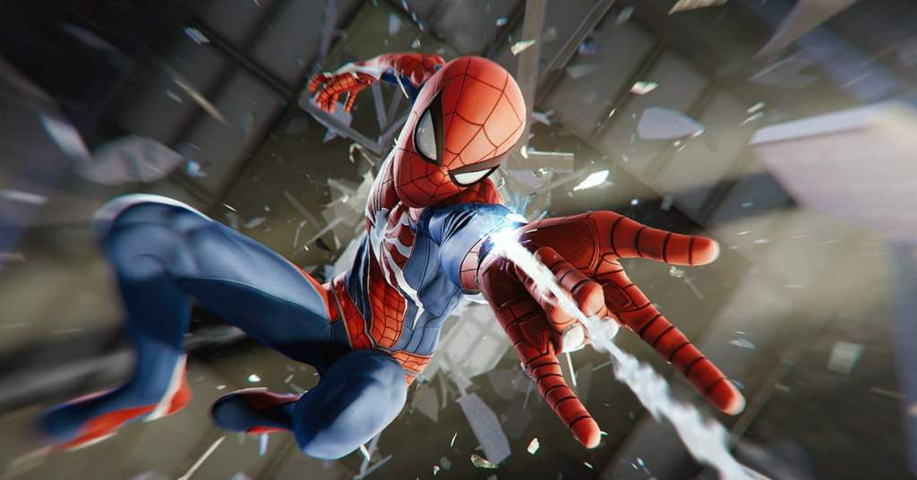 Spider-Man's Accessibility Options Set a New Standard, Says The Players