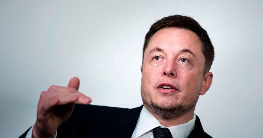 Elon Musk sued by SEC for Tesla privatization tweet