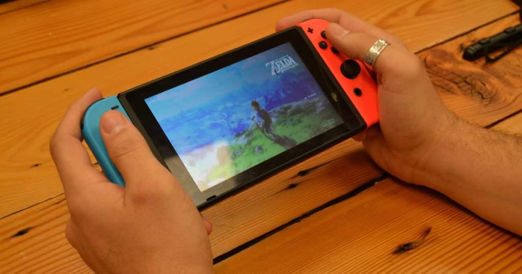 The Best Nintendo Switch Games (September 2018)