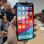 Some Apple iPhone XS and XS Max pre-orders are preparing to ship