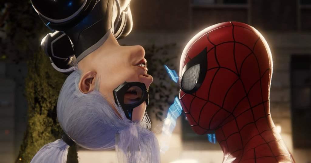 'Marvel's Spider-Man: The Heist' is a Brief but Exhilarating Adventure