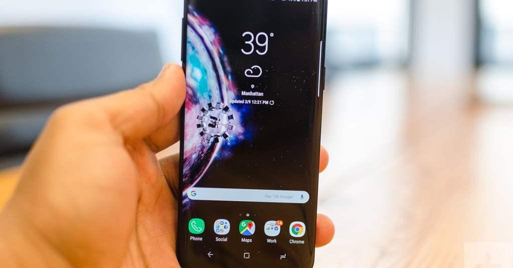 Samsung Galaxy S10: News, Rumors, and Specs