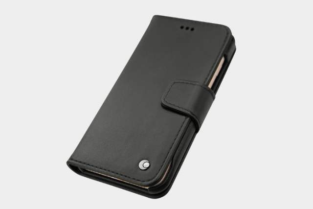 Noreve Tradition Leather Case