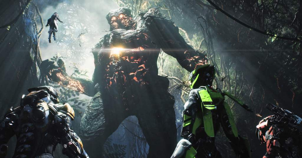 'Anthem': How To Join Closed Alpha, And Everything Else We Know