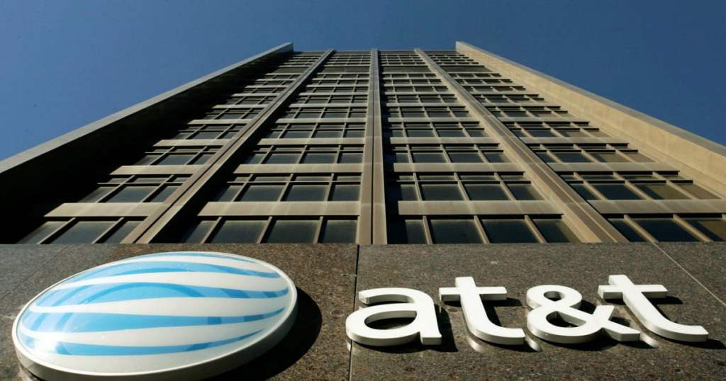 AT&T's Three-tiered Streaming Service Will Include Movies, Possibly HBO