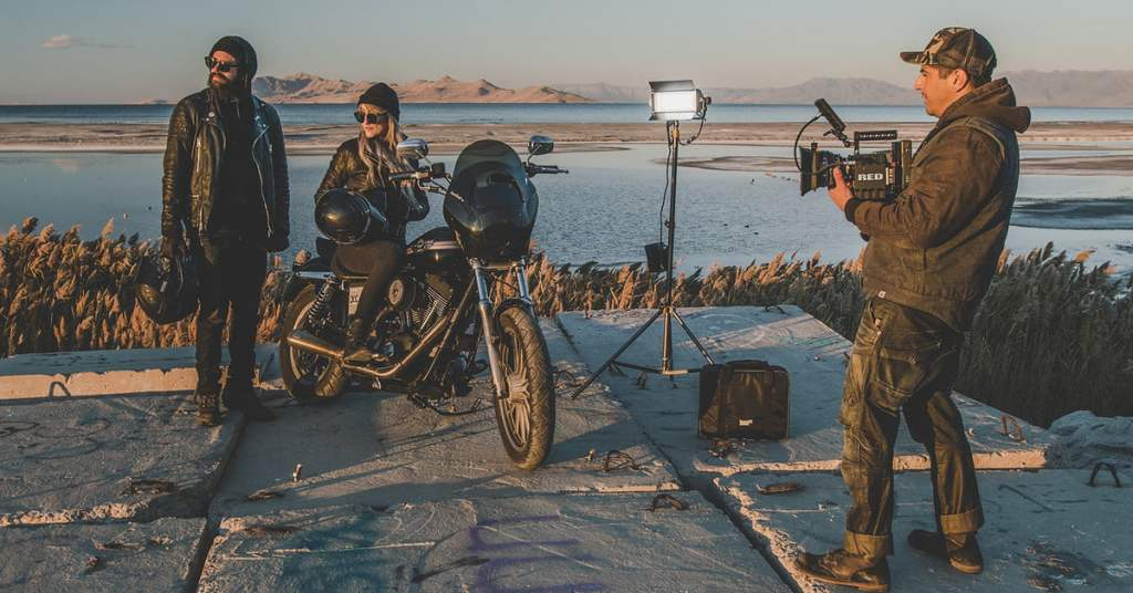 Photography News: Tiffen's Portable LED, COOPH's Heated Photo Vest