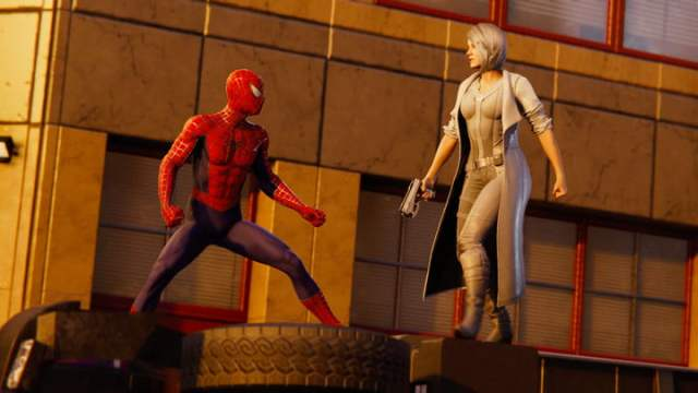 marvels spider man silver lining impressions review