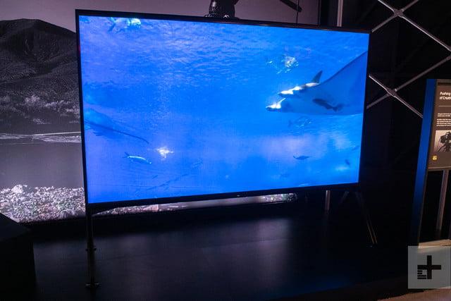 Sony Master Series Z9G 98-inch 8K LCD