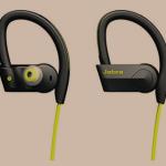 Jabra Sport Pace Wireless Bluetooth Earbuds - U.S. Retail Packaging