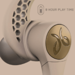 Jaybird X3 in-Ear Wireless Bluetooth Sports Headphones – Sweat-Proof – Universal Fit – 8 Hours Battery Life – Sparta