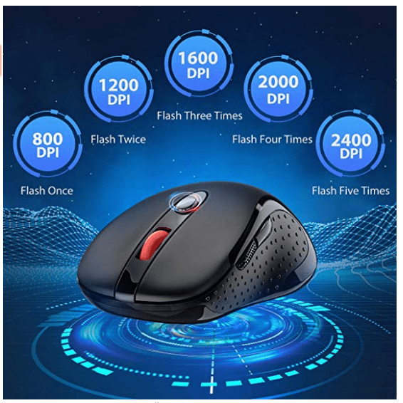 Best Suitable Wireless Mouse and Keyboards for Laptops