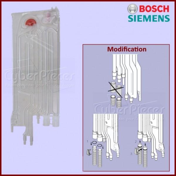 remplisseur repartiteur d eau bosch 00448903 pieces lave vaisselle