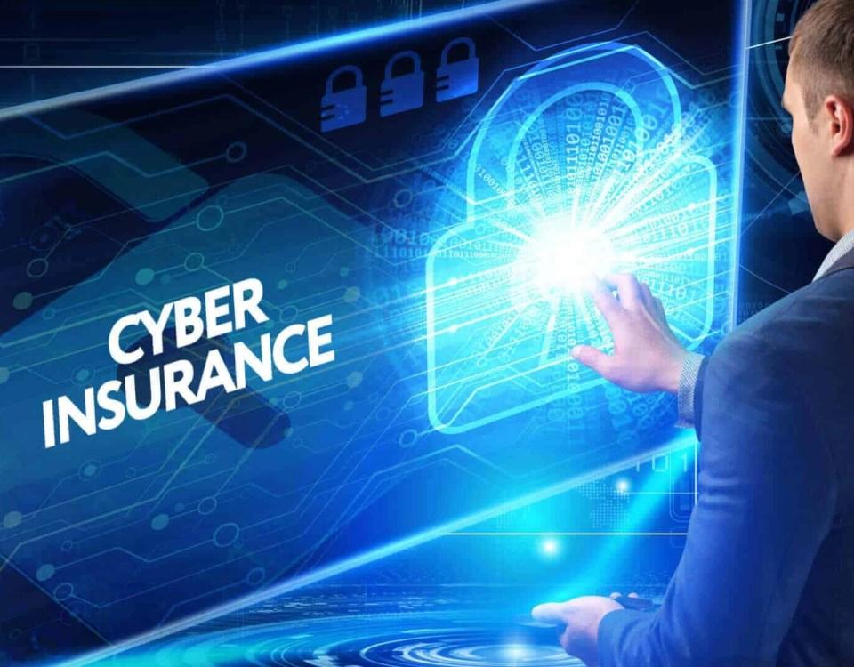 Cyberversicherung = Informationssicherheit: Wird die Datensicherheit verletzt können erhebliche Verluste entstehen - hiervor schützt die Cyberversicherung.