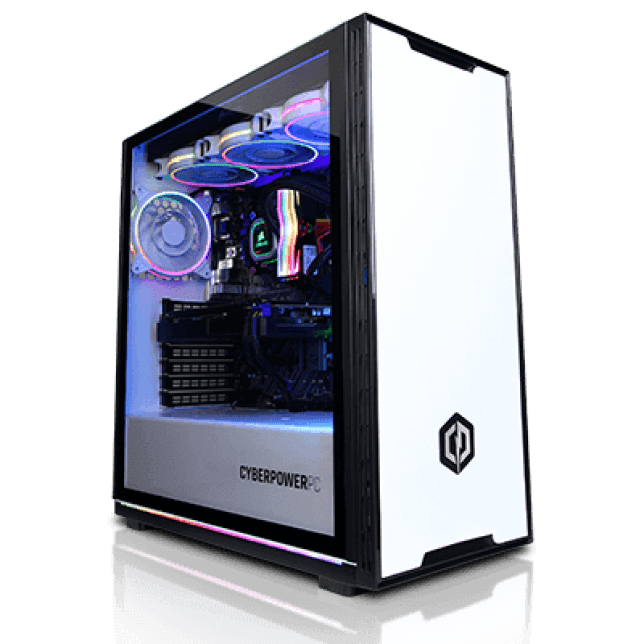 MLK Special II Gaming  PC