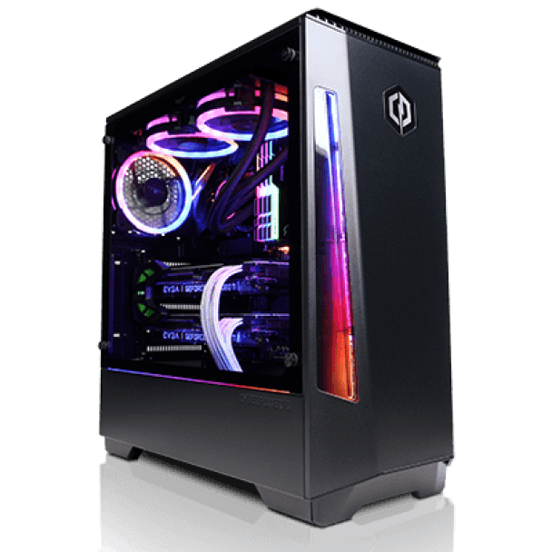 Daily Deal RyZen 3600 Gaming  PC