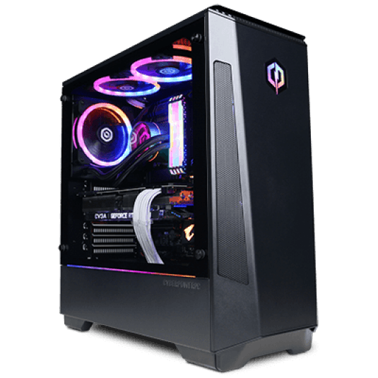 Daily Deal AMD 3070 Gaming  PC