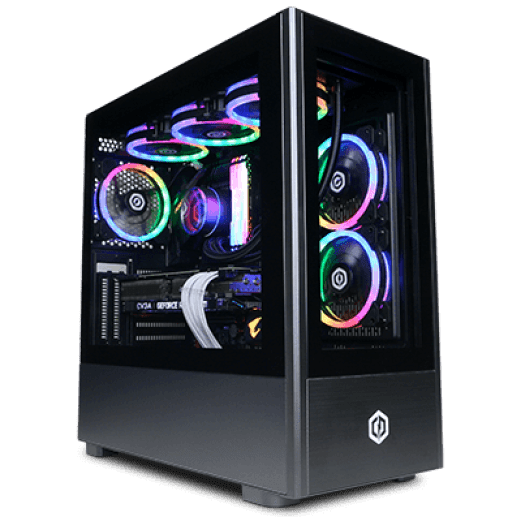 Fall Special II Gaming  PC