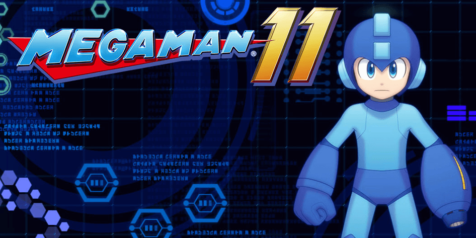 Mega Man 11 Release Date Announced