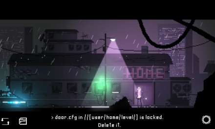 File://maniac Is a Game That Requires You to Edit Files on Your Actual Computer to Solve Puzzles