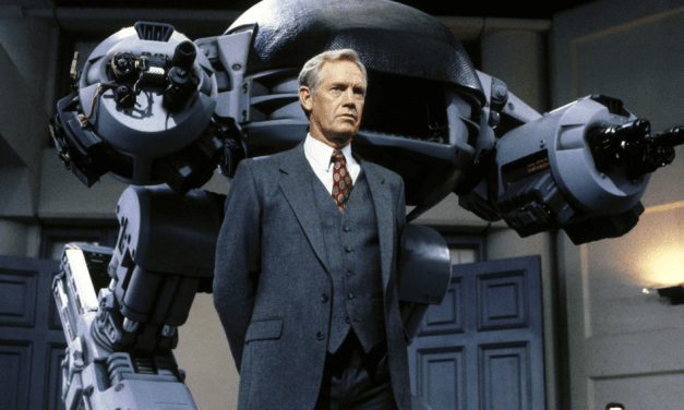 A RoboCop Prequel Series Is Possibly Being Made but Won't Be About RoboCop
