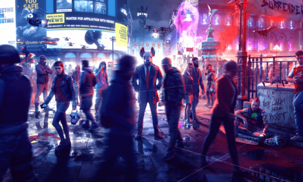 Watch Dogs: Legion Launches on November 10th for XBOX Series X/S
