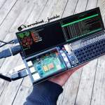 Cyberdeck by terminal_junkie