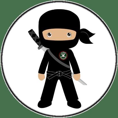 Cyber Black Belt