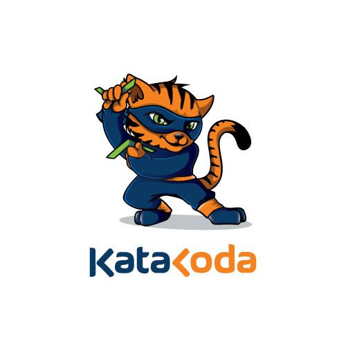 Katacoda