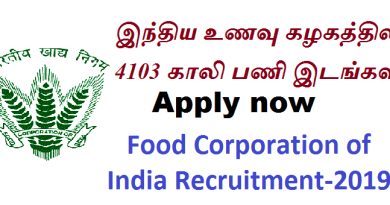Food-Corporation-of-India-2019