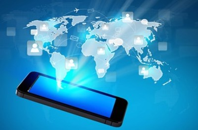 Go Mobile to Go Global