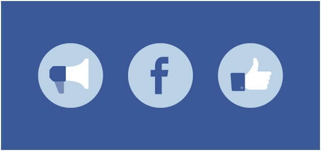 facebook advert icons