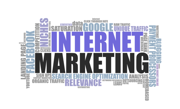 Internet marketing and its components