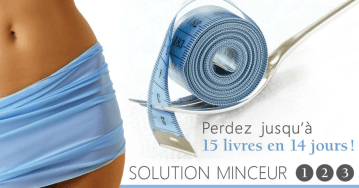 Inovacure: La solution minceur!