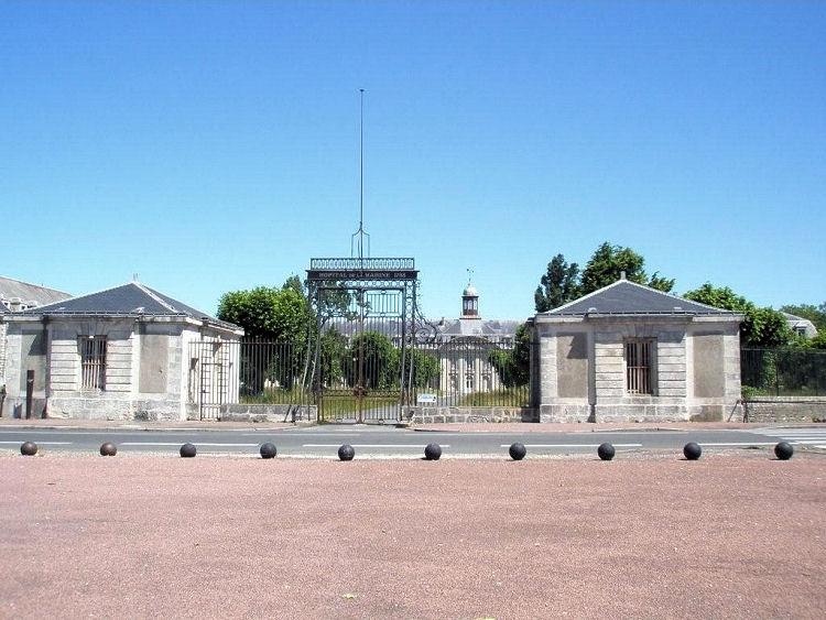 Tourisme Rochefort Charente Maritime