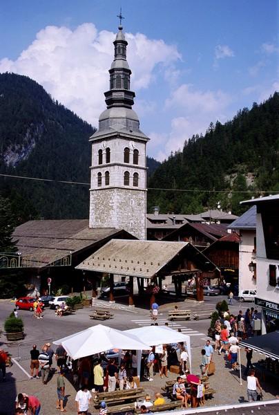 Tourisme La Clusaz Haute Savoie