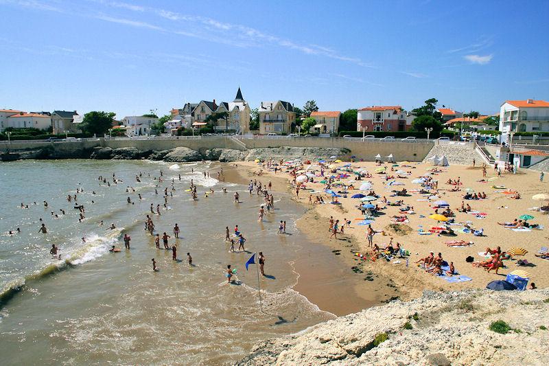 Tourisme Royan Charente Maritime